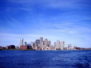 Boston, Boston and Buffalo Bus & Train Ticket Info
