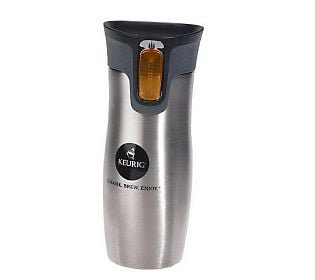 Keurig Friendly Travel Mugs