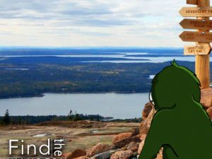 Find the Wanderu In You at Acadia National Park This Summer!