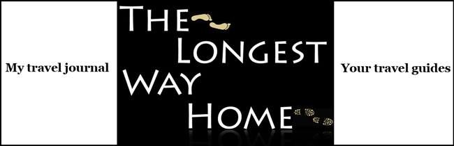 thelongestwayhome