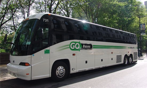 If you need to travel morning, noon, or night, Peter Pan Bus Lines has a variety of bus times to serve your Boston to New York City travel schedule. And, if NYC is just your jumping off place for your next destination, we have convenient bus routes running to most cities in New .