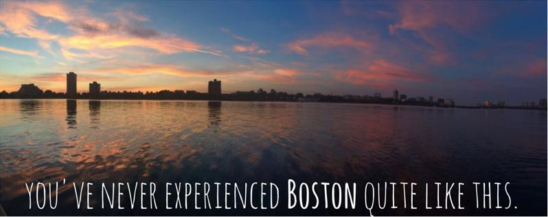 Boston fun things to do: