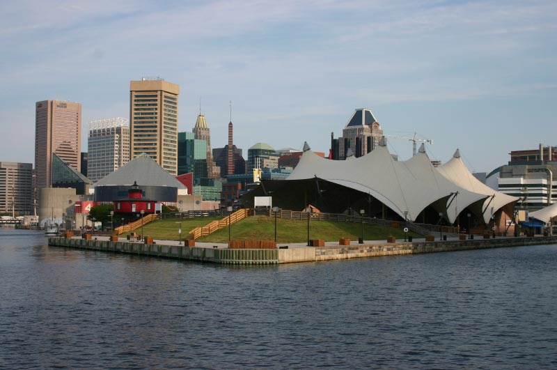 Top things to do in Baltimore: Pier Six Pavilion