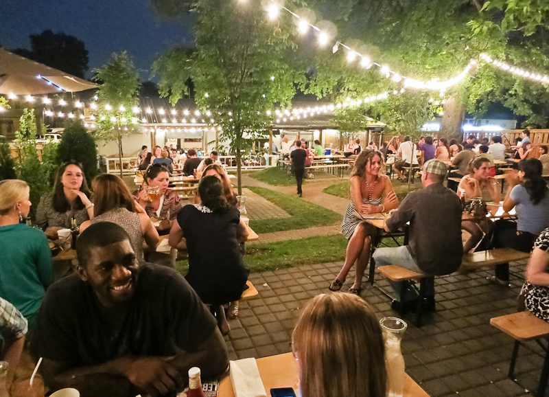 11 totally awesome things to do in nashville this summer wanderu ForThe Pharmacy Burger Parlor Beer Garden