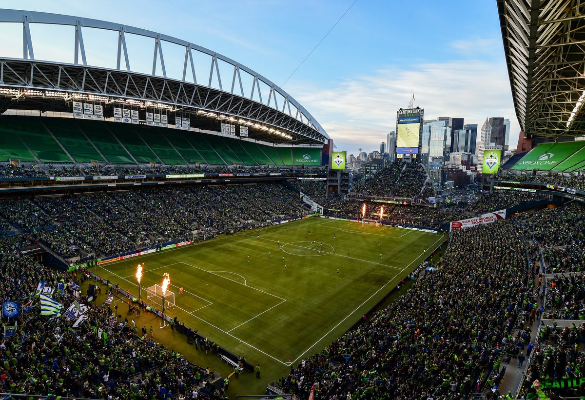 How to Get to CenturyLink Field in Seattle