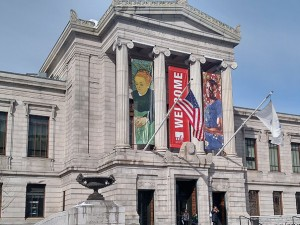 10 Reasons You Need to Visit the MFA Boston