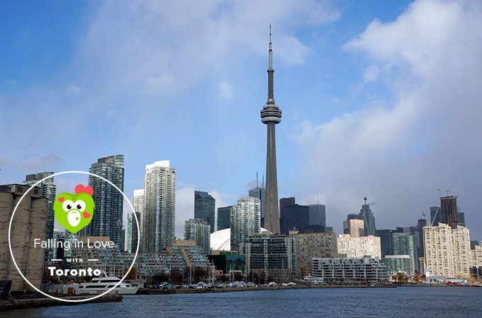 An Enduring Love for an Ever-Changing Toronto