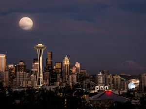 Day Trips from Seattle: Leave the City & Encounter Magic