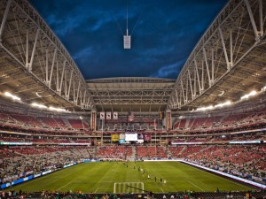 How to Get to University of Phoenix Stadium in Phoenix/Glendale