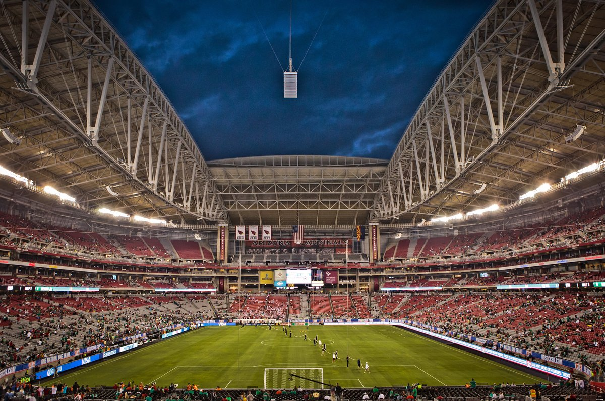 Directions To University Of Phoenix Stadium Cheap Buses