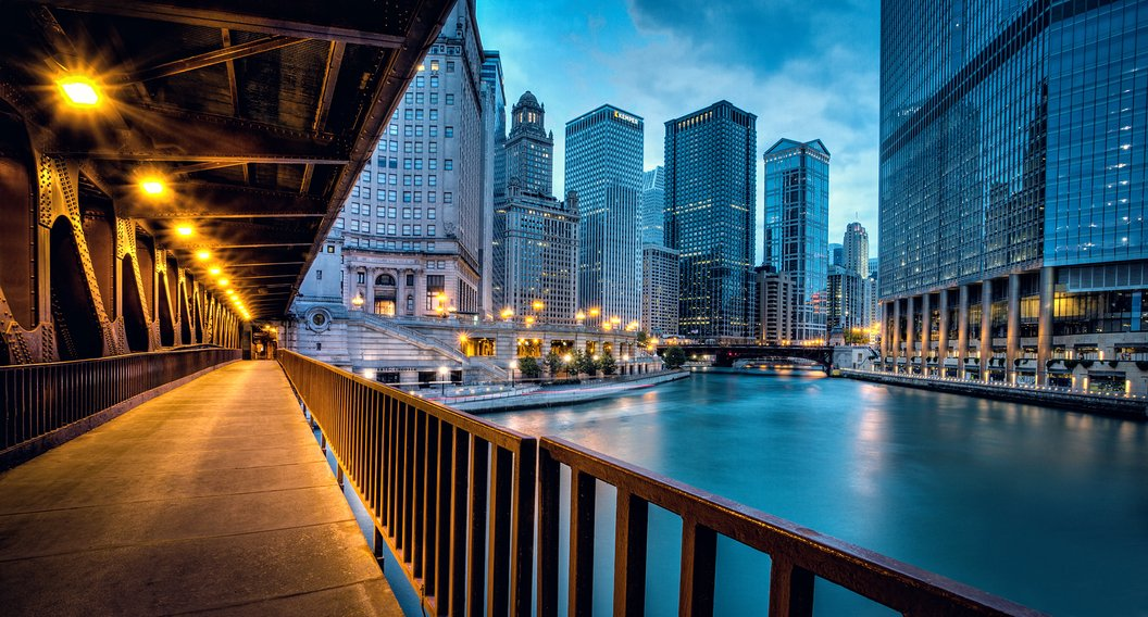 Chicago Day Trips: The Best Places for a Day-long Getaway