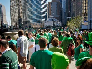 7 Luckiest Cities to Celebrate St. Patrick's Day