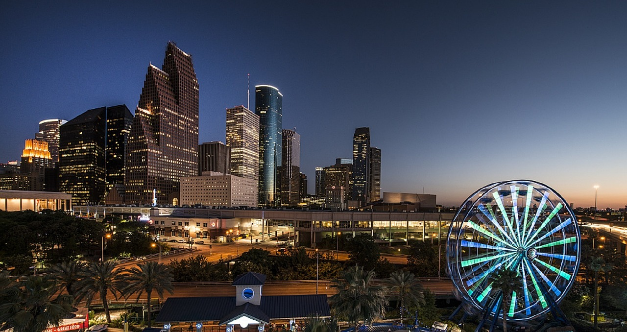 Texas Getaway: Discover the magic of Houston