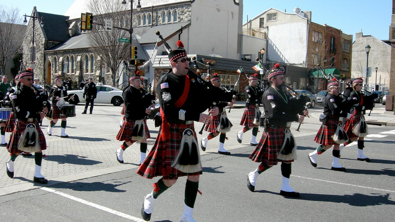 Why You Should Spend St. Patrick's Day in Philadelphia