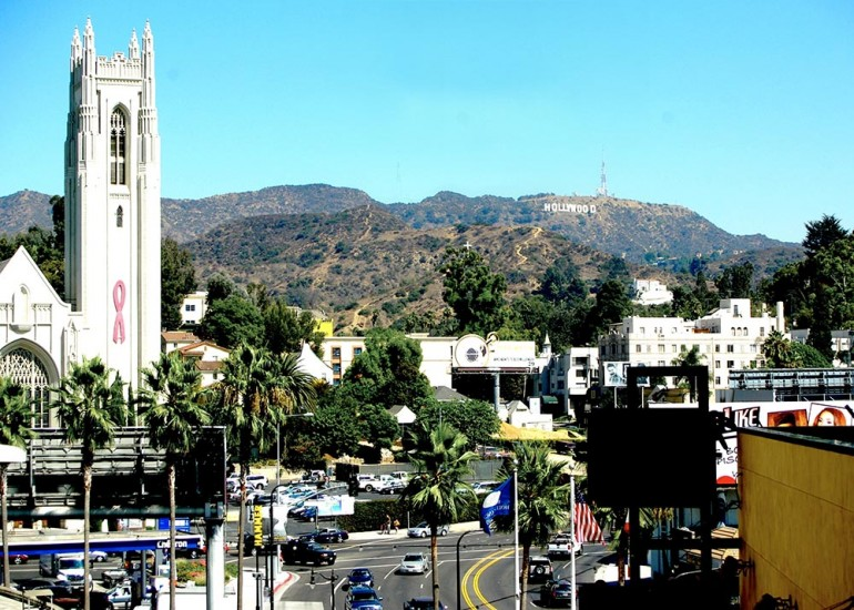 best area in los angeles