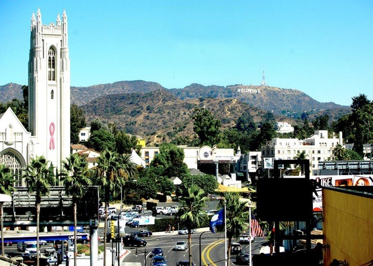 Los Angeles Is A City Where You Will Never Get Bored Whether Move There Or Decide To Visit For Few Days The Amount Of Interesting Things Do In La