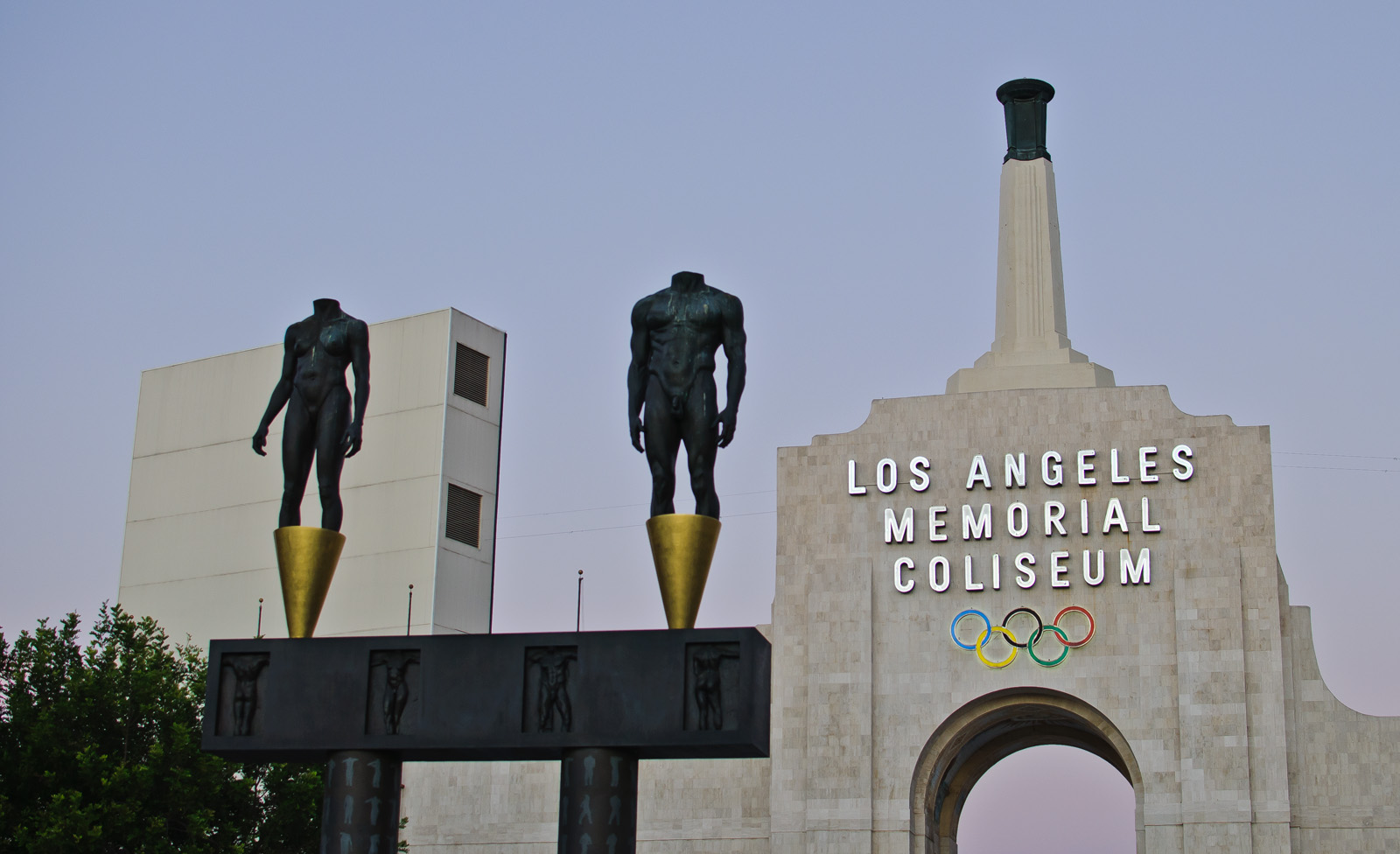 Los angeles city guide best things to do places to visit for Things to do and see in los angeles