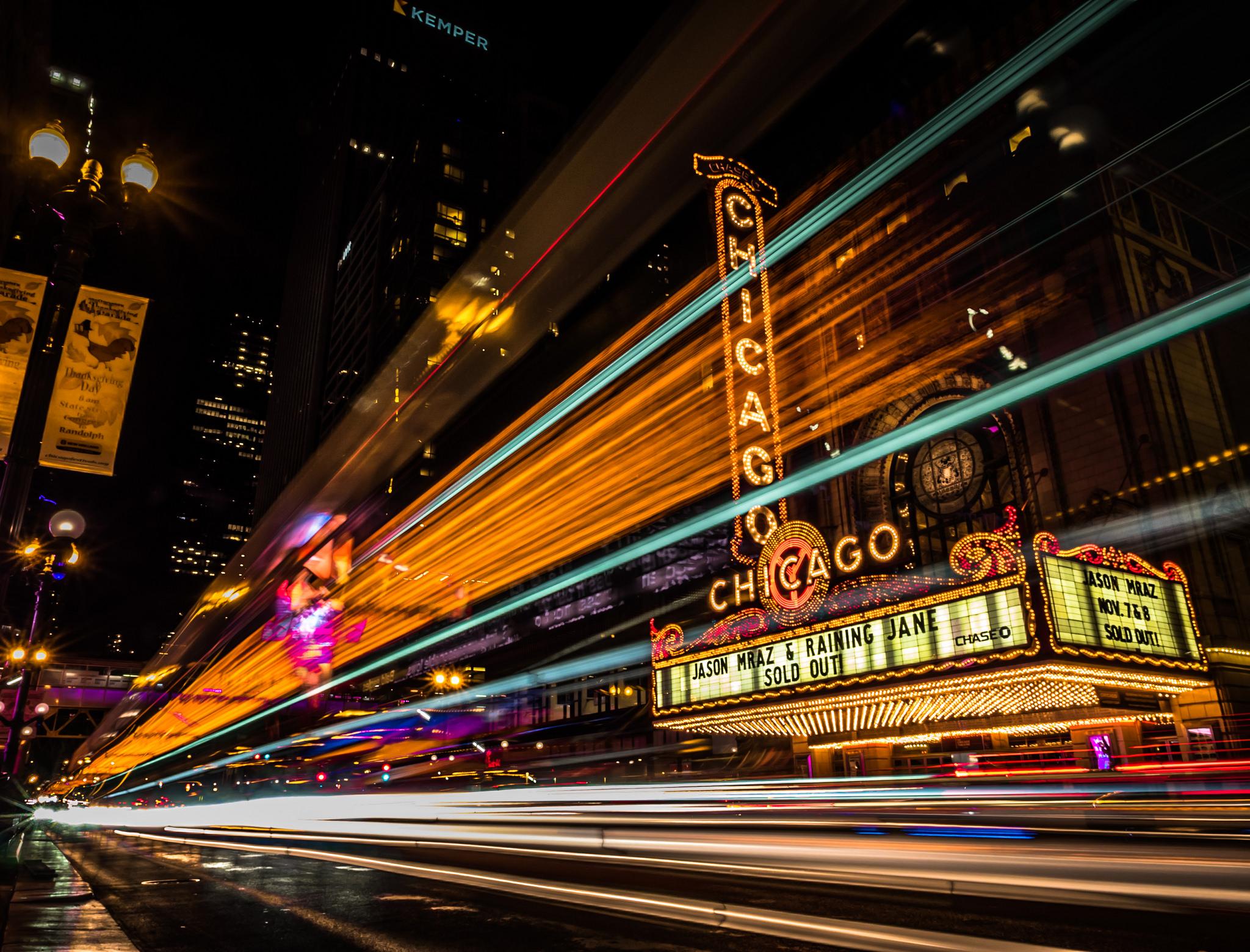 Chicago Travel Guide - Wanderu