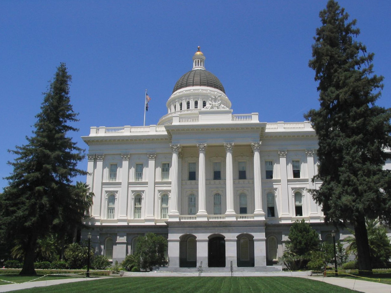 California-State-Capital