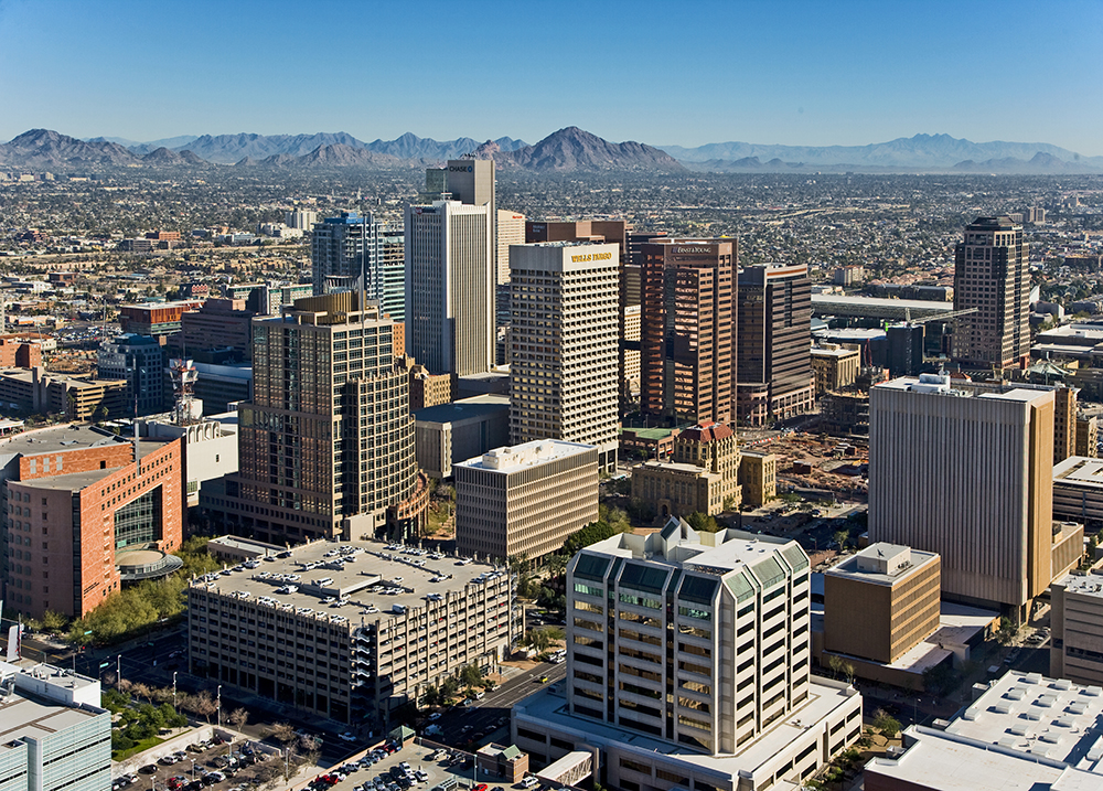 The Best Things to Do in Phoenix & Glendale