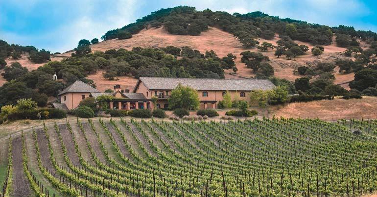San Francisco To Napa Valley