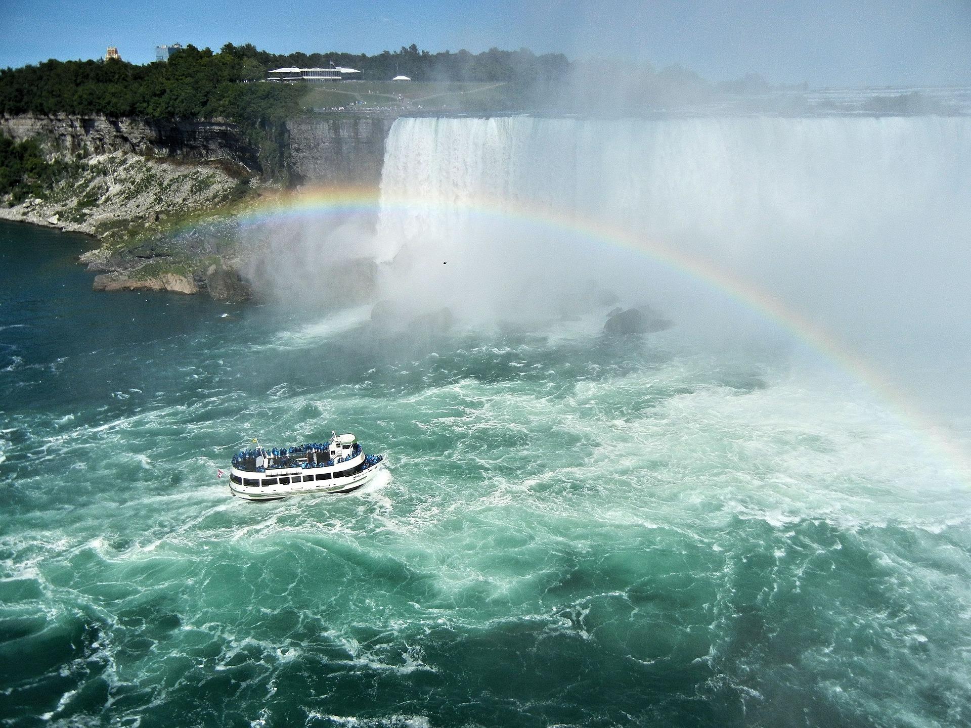 Niagara Falls Food Places