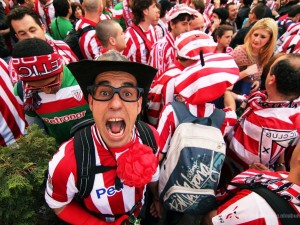 Game Day Rituals: Where Passion Meets Crazy