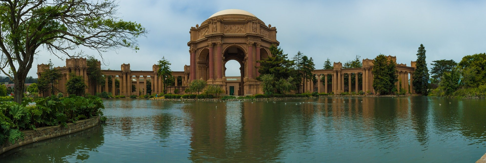 Ultimate Travel Guide: The Bay Area - Wanderu