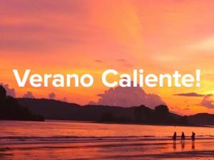 Verano Caliente! Cheap Summer Getaways from Houston