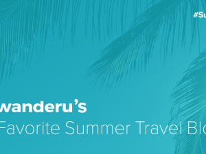 Wanderu's Favorite Summer Travel Blogs 2016