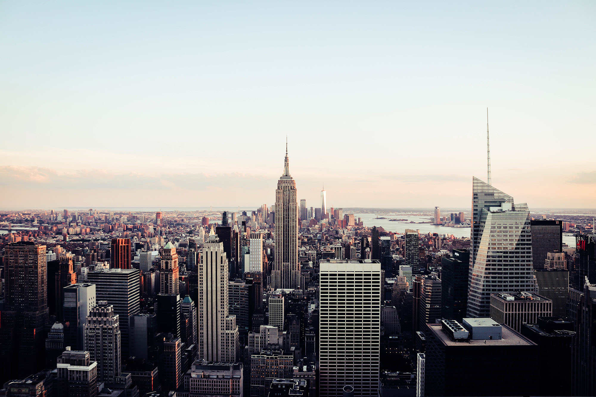 5 Easy Ways to Enjoy New York City Without Going Broke