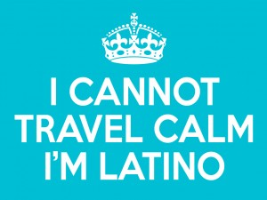 8 Hilarious Travel Situations Only Latinos Will Understand