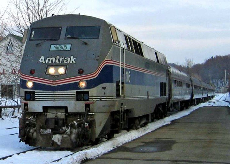 Amtrak discount codes