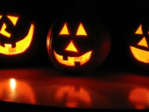 Halloween Bus & Train Deals