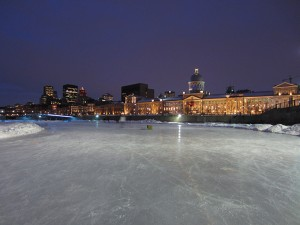 Hit the Ice at These 11 Cool Skating Rinks!