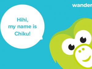 Wanderu Welcomes a New Adventurer: Meet Chiku!