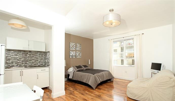 Fortuna House Apartments Miami