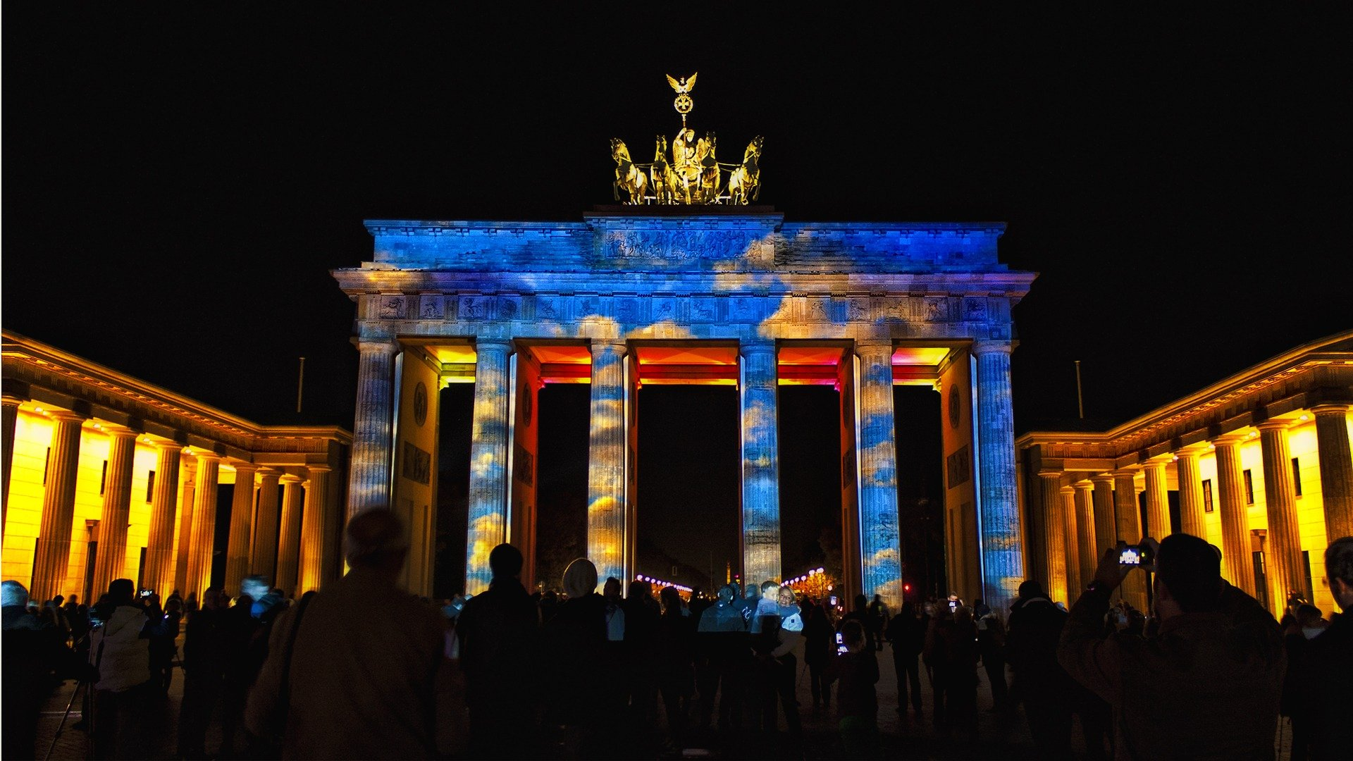 The Biggest Party Hubs in Germany