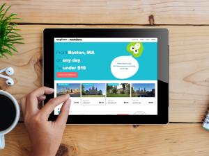 Explore by Wanderu: The Must-Have Tool for Every Traveler on a Budget