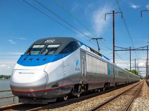 Amtrak Guest Rewards Now Available Through Wanderu