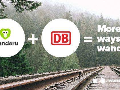 Wanderu Partners with Deutsche Bahn, Adds Train Travel Options to 4,900+ European Cities