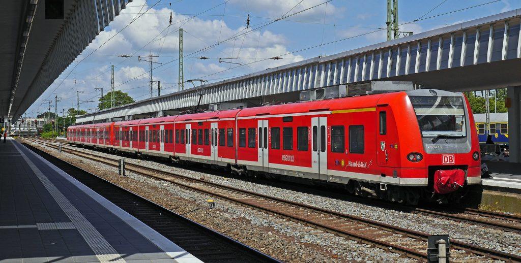 Wanderu Wird Partner Der Deutschen Bahn Wanderu