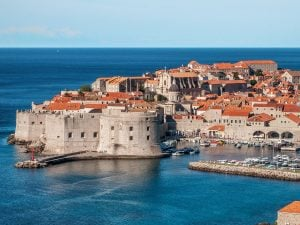 How to Visit All 'Game of Thrones' Locations in Croatia for Less than $100