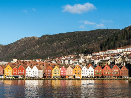 14 Gorgeous European Towns You (Probably) Haven't Heard Of