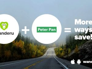 Explore the Northeast with 20% OFF Select Peter Pan Bus Routes