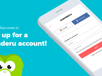 Introducing Wanderu Accounts: Your Trips in One Place