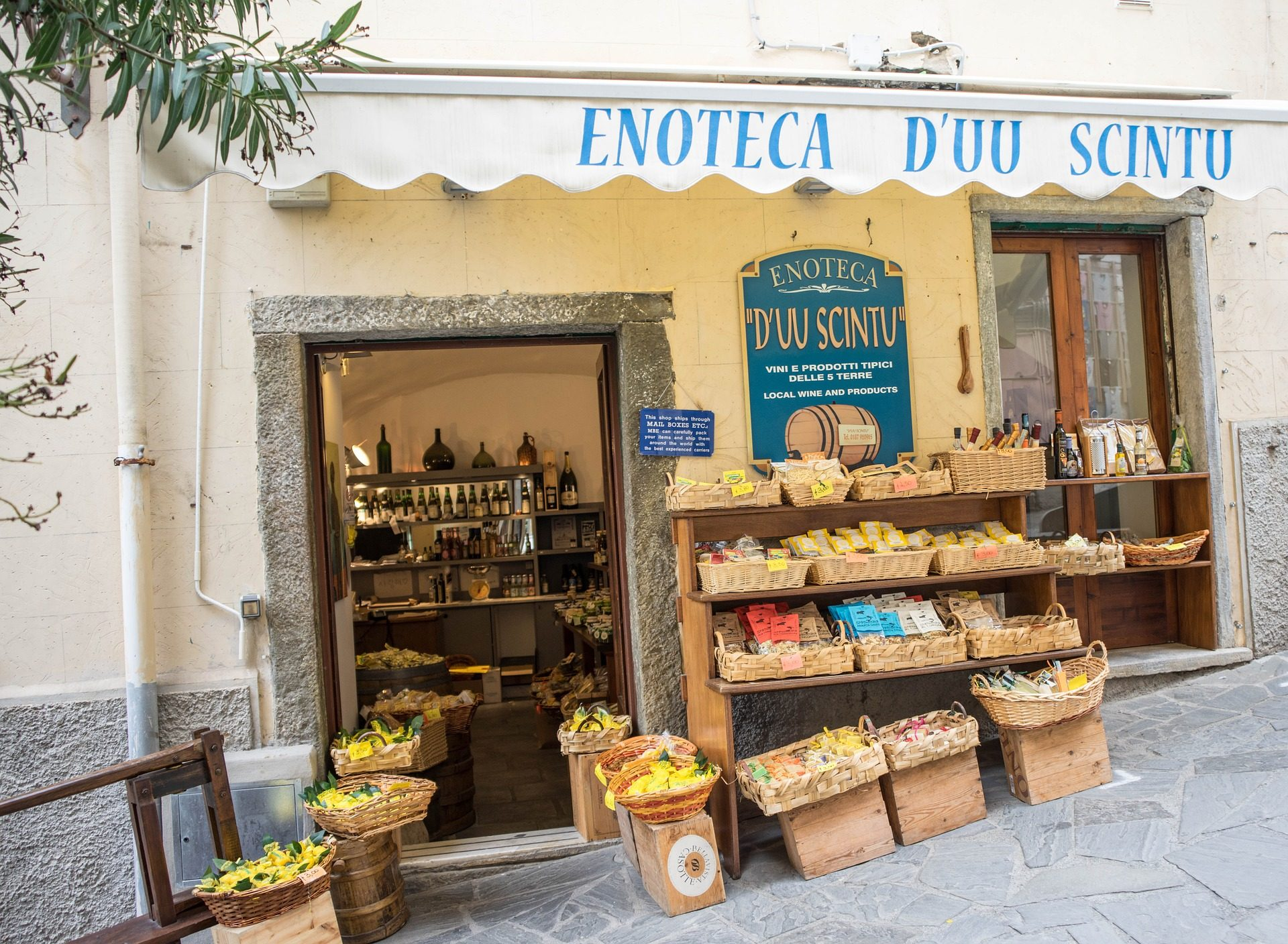 The 5 Best Under-the-Radar Foodie Destinations Across Europe