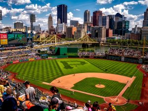 The Best Way to Visit All Major League Baseball Stadiums for Under $1,000