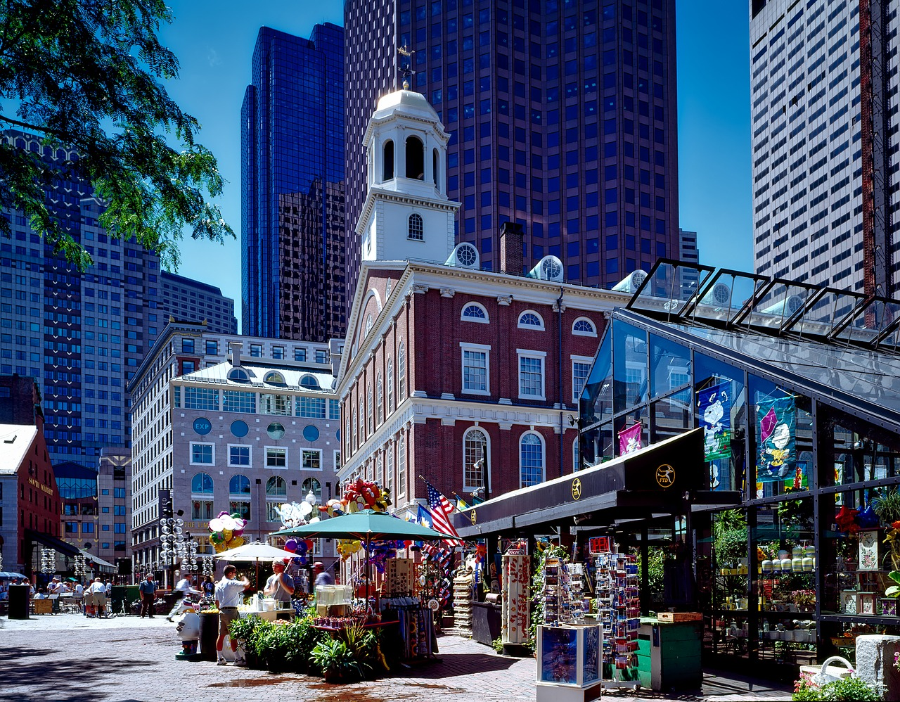 All the Places You Can Visit from Boston for Less Than $20