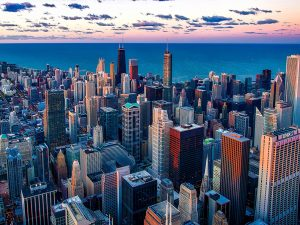 All the Places You Can Visit from Chicago for Less Than $20